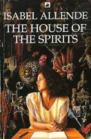 HOUSE OF SPIRITS BOOK EPUB