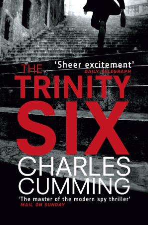 The Trinity Six PB cover (corrected)
